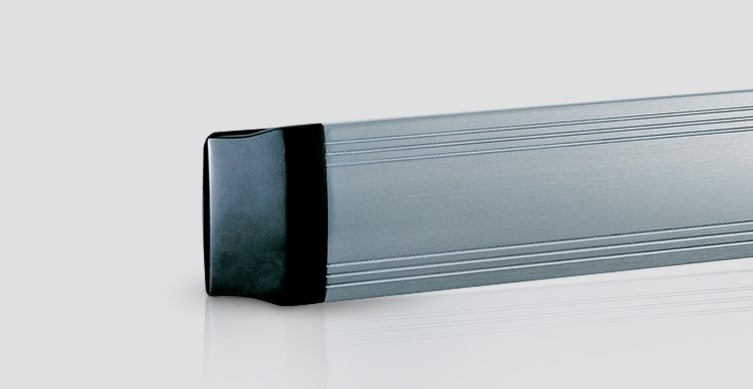 We Sell Those:  INPACT™ Recessed Push Pads