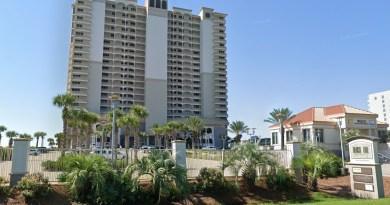 Beach Club Resort & Spa Condo