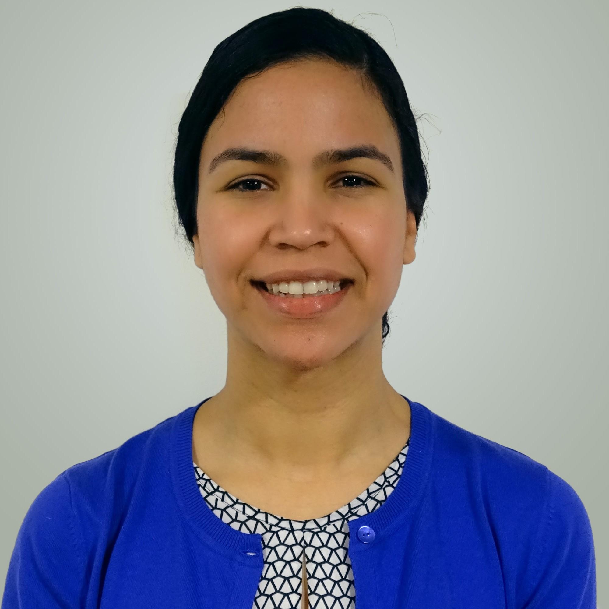 Cassy Rodriguez