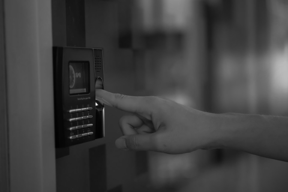 Access Control and Video Entry System