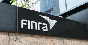 Sign of the Financial Industry Regulatory Authority