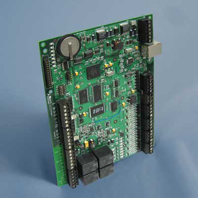 lenel lnl2220 access control controller specifications