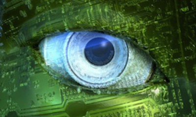 Government Surveillance Crackdown On Internet Goes Into Overdrive Internet Monitoring Censorship