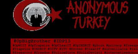 AnonTurkey