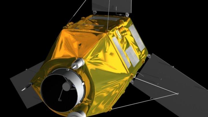 hack proof satellite system