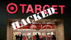 Target-hacked