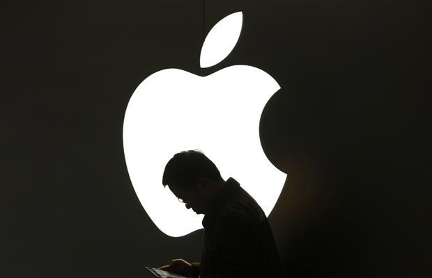 Apple-botnet