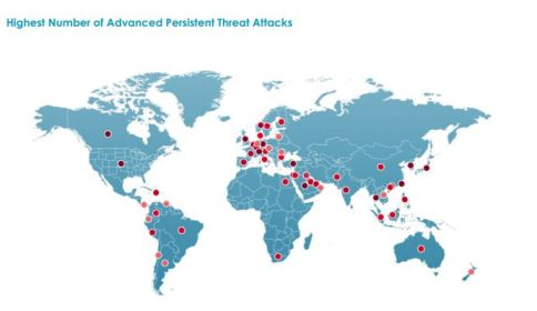 FireEye 2013 Advanced Threat Report Final