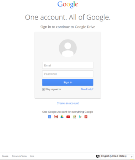A sophisticated phishing scheme is targeting Google Docs Users