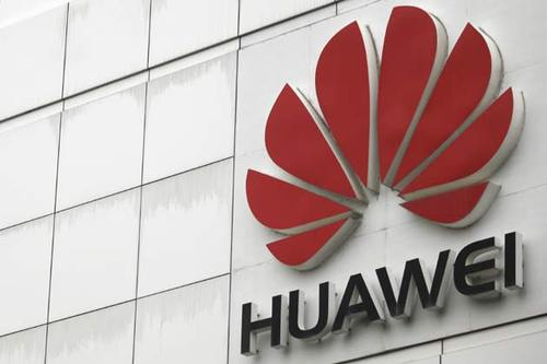 Huawei Dutch intelligence