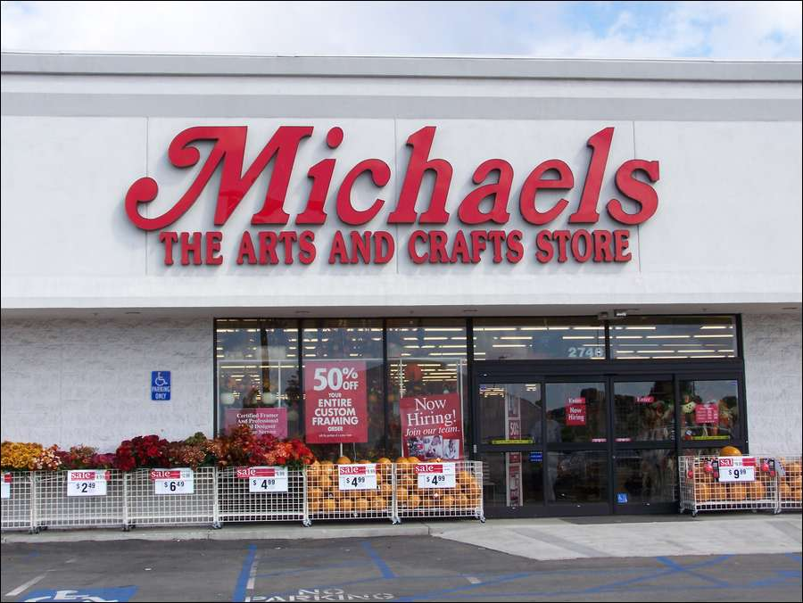 us retailer michaels stores confirms card data breachsecurity affairs. Black Bedroom Furniture Sets. Home Design Ideas