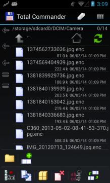 Android Simplocker Malware 2