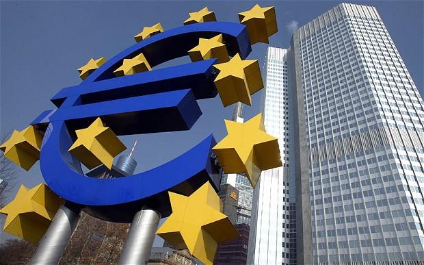 European Central Bank framework