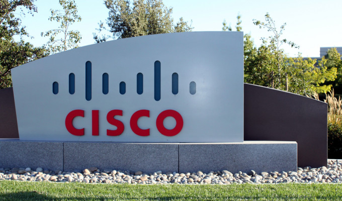 Cisco-building