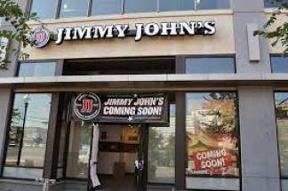 Jimmy John 2