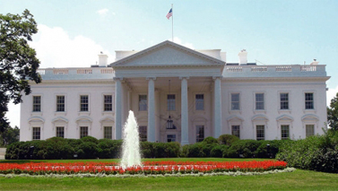 Hackers infiltrated White House unclassified computer network