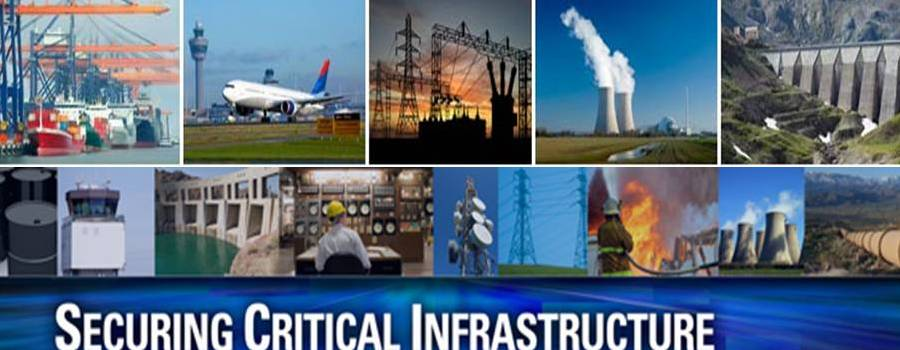 assignment 2 critical infrastructure protection This report is based on discussions in the ceps task force on critical infrastructure  2 critical infrastructure protection: basic facts and existing policies 21.