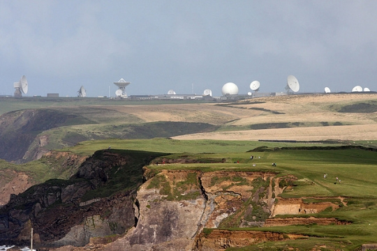 British firm aided GCHQ in wiretapping undersea cables