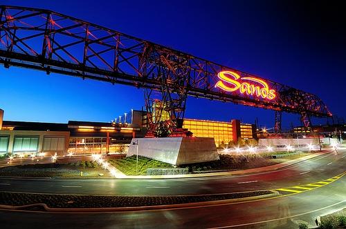 Las Vegas Sands Corp 2
