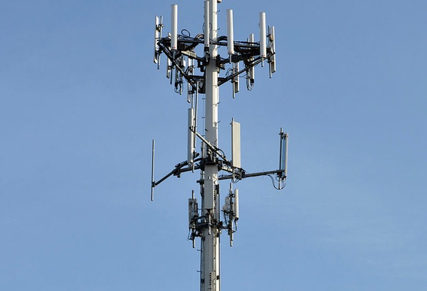 government tracking cell phones