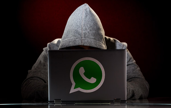 whatsapp hack-valunerbility-app