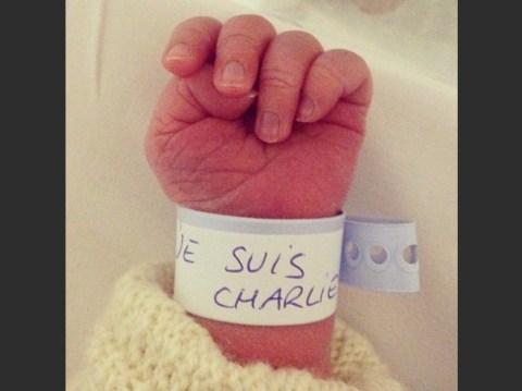 Darkcomet Je suis Charlie