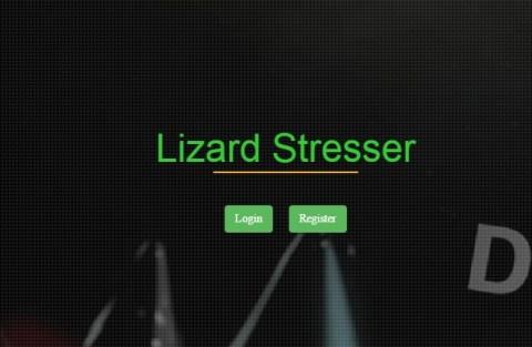 Lizard Stresser 2