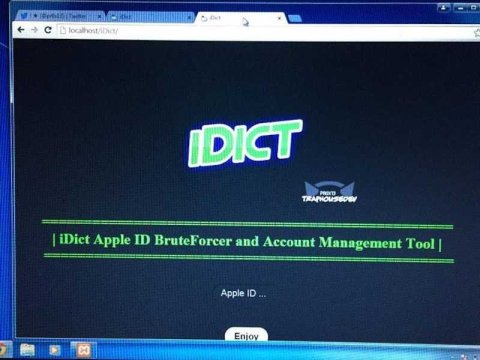 idict 2