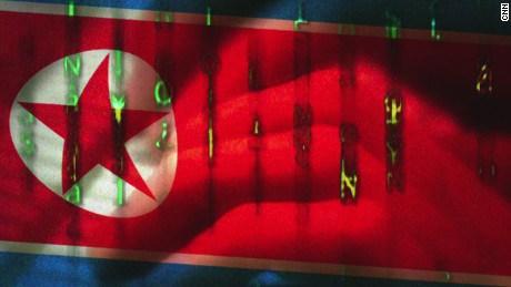 North-korea-hack