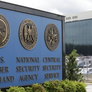 Rob Joyce is the new NSA Cyber Director