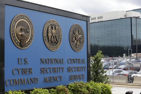 NSA hacker