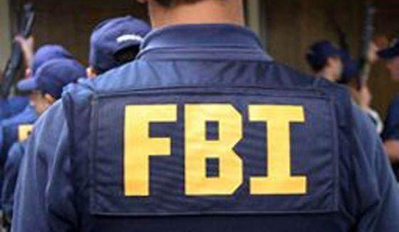 fbi searching for MrGrey