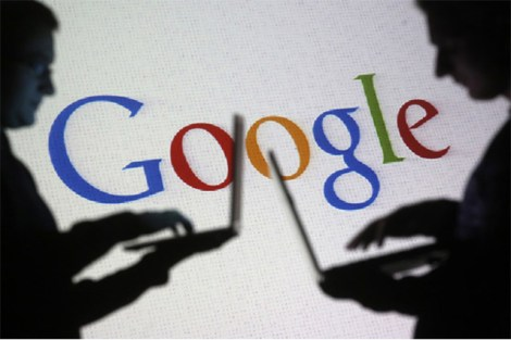 Google French watchdog