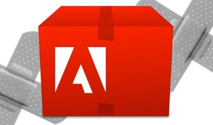 AdobeApril Security BulletinTuesday