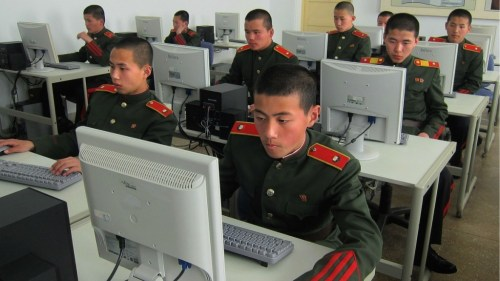 north korea hackers Advanced Persistent Threats