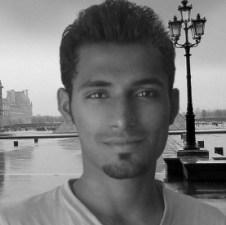 Ali Qamar