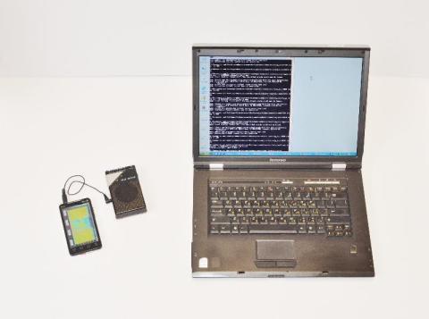 encryption key hacking radio 2