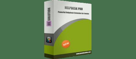 Joomla Helpdesk Pro