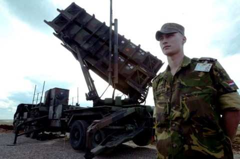patriot missile systems 2