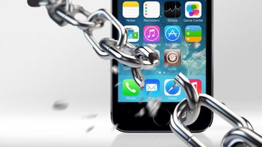 Apple jailbreak exploit