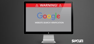 Warning-google-search-console