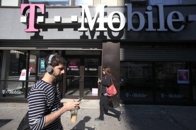 T-Mobile hack