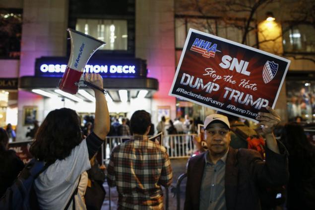 anonymous Donald Trump 2