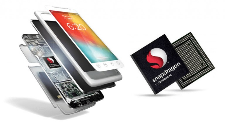 Qualcomm Snapdragon systems on a chip Android devices
