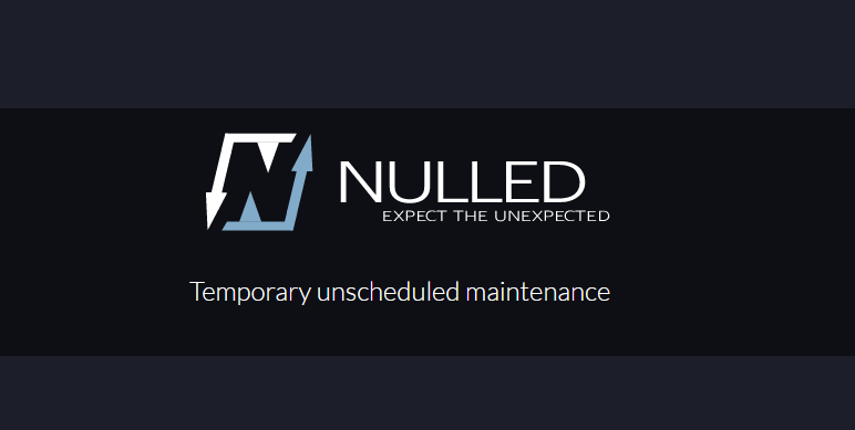 The popular crime forum Nulled io pwned by hackersSecurity Affairs