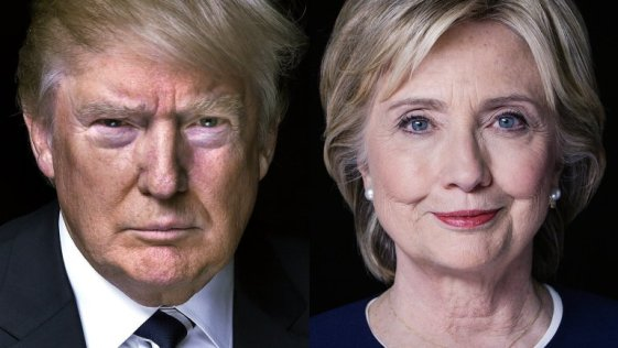 - presidential contenders clinton vs trump - Mueller indicted 13 Russians for a massive op toinfluence 2016 electionSecurity Affairs