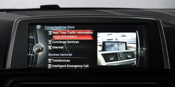 Flaws in BMW ConnectedDrive Infotainment System allow remote