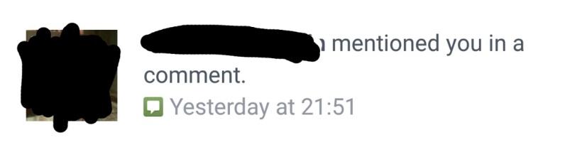facebook malware fake notification