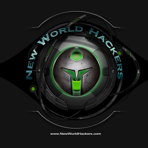 New World Hackers